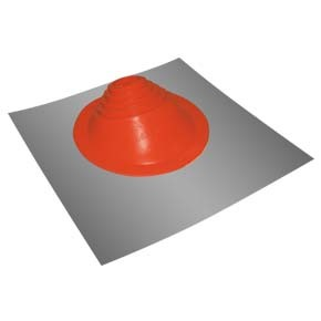 "7"" inch Tiled roof Flashing Silicone 2 High temperature 8-11"" 175-275mm"