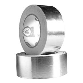 T303 Aluminium Foil Tape 75mm