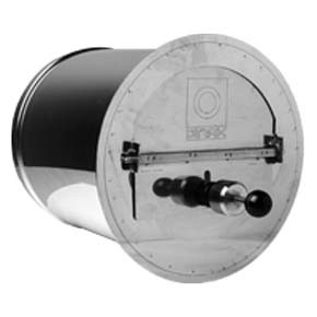 """6"""" inch Twin Wall Draught Stabiliser (122)"""