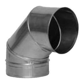 "12"" inch Elbow 90° (433)"