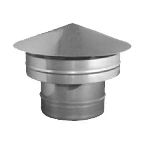 "8"" inch Weathering Cap (012) 200mmSW"