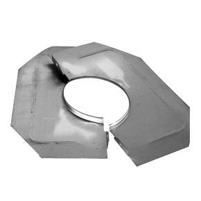 150mm Clamp Plate