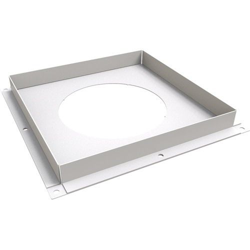 "8"" inch Twin Wall Ventilated Fire Stop (641)"