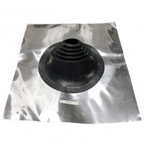 """6"""" inch Tiled roof Flashing 2 8-11"""" 200-275mm"""