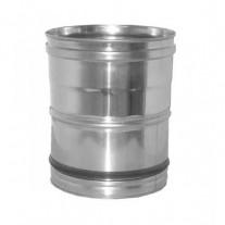 Boiler Adaptor Condensing / Stove Adapter (1C0)