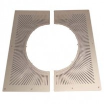 "10"" inch Twin Wall Ventilated Fire Stop (641)"