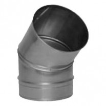 "8"" inch Elbow 45° (040)"