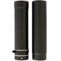 "6"" inch 2 part Adjustable Pipe (565-920mm)"