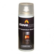 Stovebright HTP - Charcoal 6201