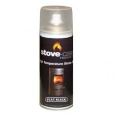 Stovebright HTP - Flat Black 6304