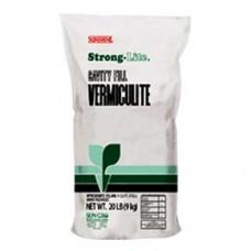 Vermiculite Insulation 100L Bag