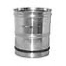 """10"""" inch Boiler Adaptor Condensing (1C0)"""
