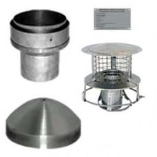 "5"" inch Installation Pack No. 506 - (125mm, PHCM/N/CNP/20-100-MR)"