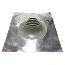Tile Grey SILICONE High Temp Flashing 175-275mm AL- 760 x 660mm