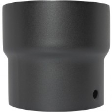 "5"" inch European stove adapter"